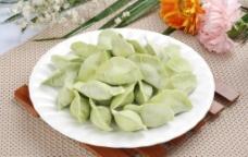 翡翠饺子图片