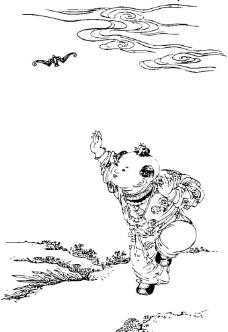 传统吉祥图图片