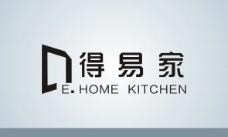 得易家logo图片