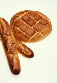 面包摄影图片