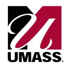 UMass标志图片