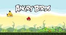 憤怒的小鳥場面圖片