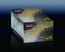 彩盒 包装设计图片