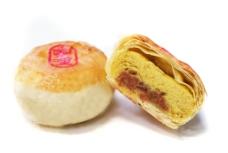 咖喱 鲜肉 月饼图片