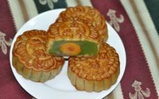 广式 月饼图片