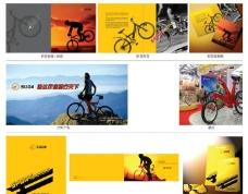 速达自行车图片