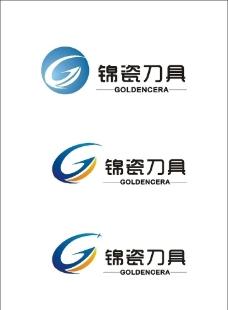 刀具logo设计图片