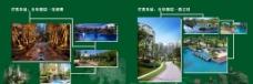 园林画册图片