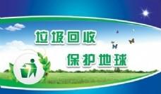 环境保护标语海报