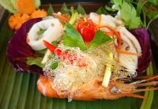 泰国菜图片