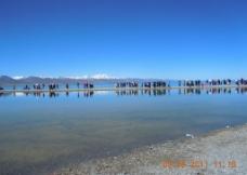 西藏旅游 纳木错图片