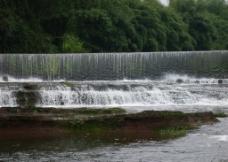 望娘滩瀑布图片