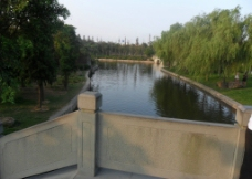 水边景色图片