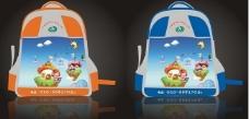 参政幼儿园包设计图片
