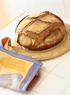 大面包图片