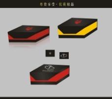 高档包装礼盒图片