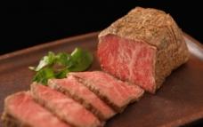 日本和牛牛排图片