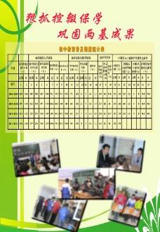 素质教育展板图片