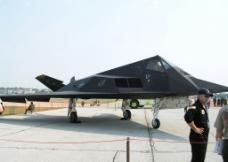 现代飞机图片