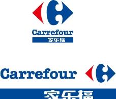 家乐福logo图片