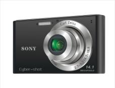 索尼W320图片