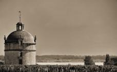 法国梅多克1855一级酒庄拉图图片