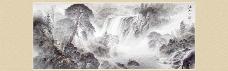 山水国画(非高清)图片
