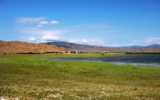 伊雷木湖图片