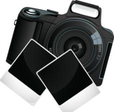 矢量照相机图片