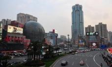 上海 徐家汇图片