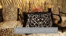 沙发3d模型图片