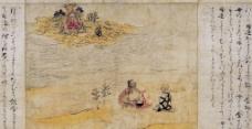 盂兰盆节图片