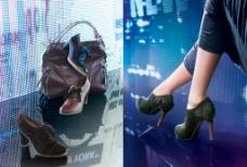 时尚女鞋 百丽图片