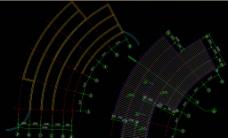 木平台结构图图片